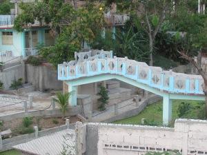 bridge to retirement home 2